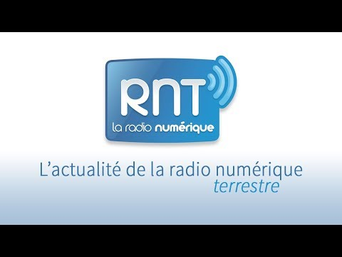 Crooner Radio - Déploiement RNT CSA 2016