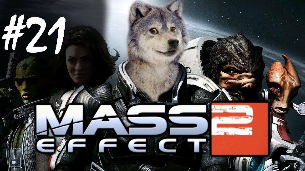 Download Return of Sunuva Sheppard (Mass Effect 2) w/ NaturesTemper Ep21: CANNIBAL CALAMARI