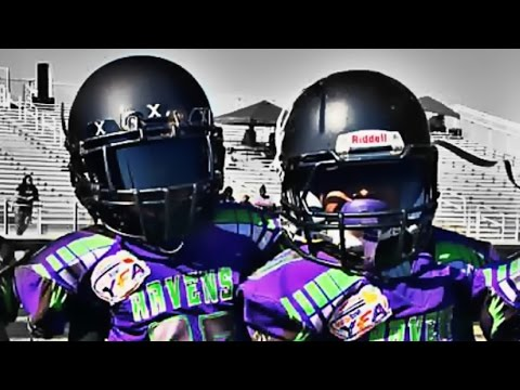 🐣🔥🏈Super pee wee Edition- Fort Lauderdale Hurricanes very Miami Gardens Ravens