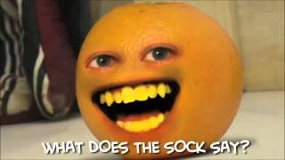 What Does the Sock Say