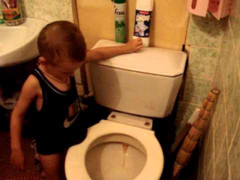 Youtube мультфильм про член в туалете