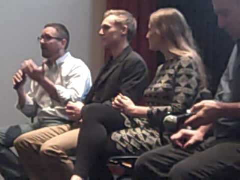 Inhabit: A Permaculture Perspective: Post-film Discussion at Red River Theatres