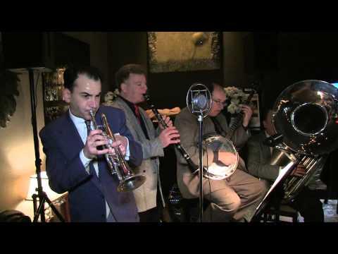 Cafe MadisonCafe Riverside NJ LIVE MUSIC Drew Nugent 1920s Jazz Band - Gift Cards - Towne Tavern