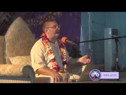 Шримад Бхагаватам 7.14.40 - Патита Павана прабху