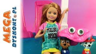 Barbie • Potworek w basenie • Psi Patrol & Sprytna Plastelina • Bajki po polsku
