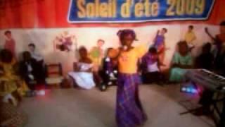 Saraika Francois