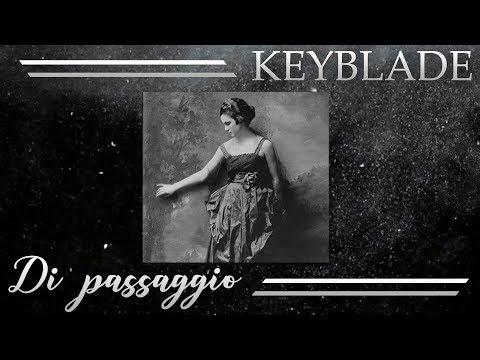 Keyblade - Di passaggio [Lyric Video]
