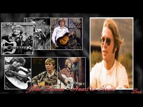 John Denver - Heart To Heart - Baz