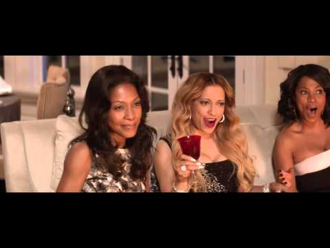 The Best Man Holiday TV Spot