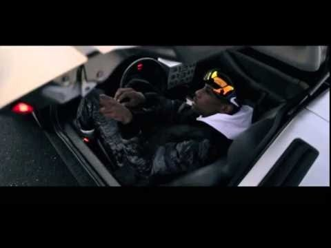 Fabolous   You Made Me ft Tish Hyman Official Video