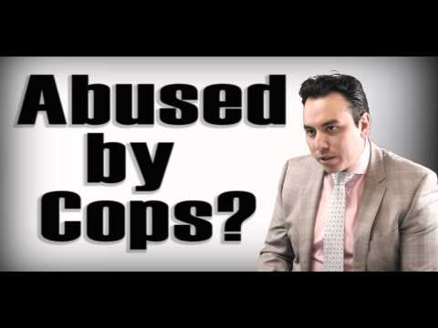 Will Your Case Go Away Because Cops Abused You? West Covina Criminal Defense Lawyer Explains