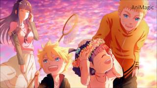 |Boruto: Naruto The Movie OST| Spin and Burst