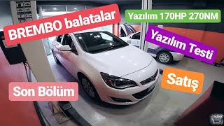 """Normal Araba"" - Son Bölüm - BAKIM / YAZILIM 170hp-270nm / SATIŞ"