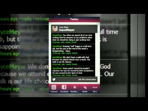 Blessings Of Joyce Meyer Android App