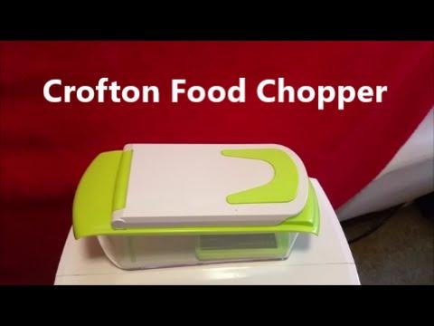 Crofton Food Chopper