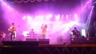 """Kolkata for Nepal Concert 2015 "" -  Kalankini Radha by Pata ar Moruddyan"