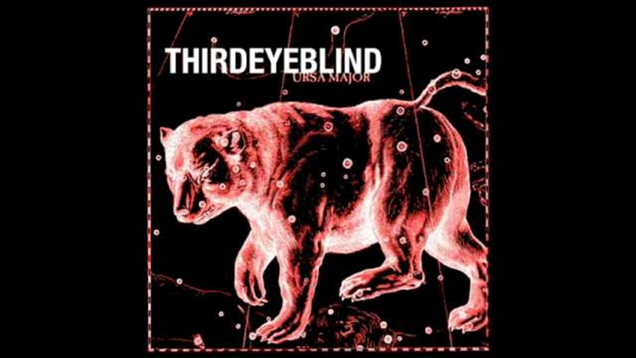 Third Eye Blind The Hideous Strength Ep