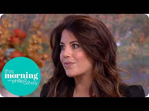 Monica Lewinsky: I Was Bullied After the Scandal Broke | This Morning