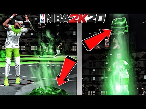 How to get infected Puma Mania NBA 2K20 Event - Breakdown + Explanation on How To EARN TRIPLE REP!