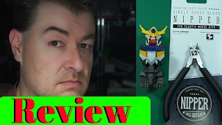 Gundam Planet Nipper Review...Will They Make The Cut?
