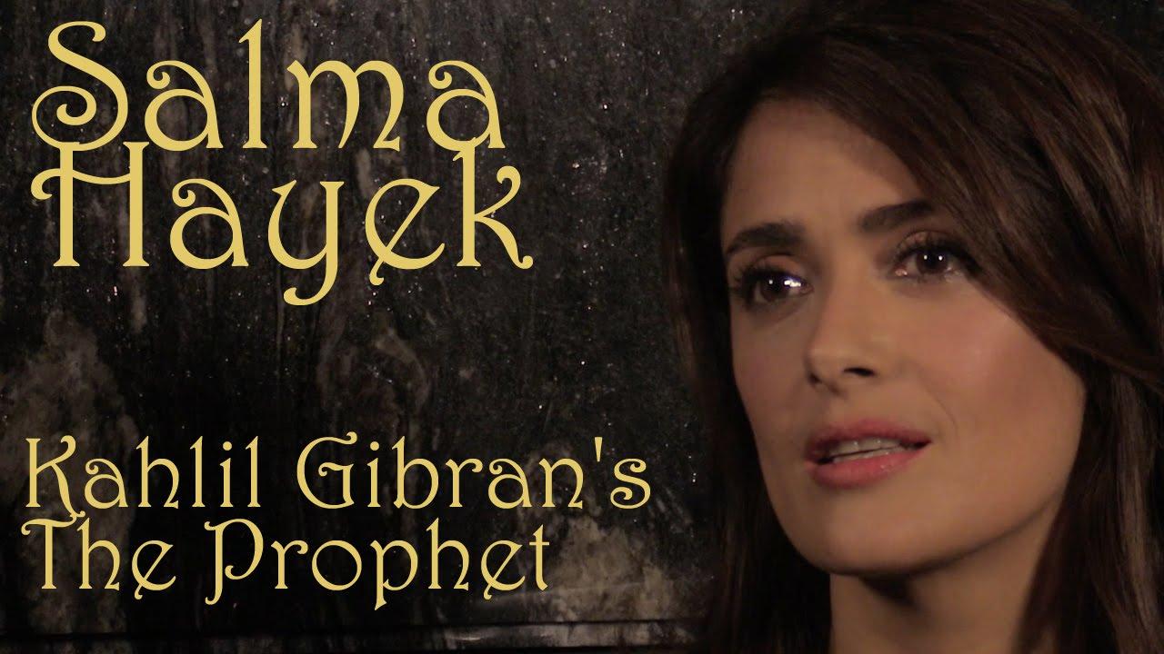 Youtube Salma Hayek