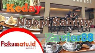 Kedai Ngopisantuy_zavier88 || Harga Merakyat Fasilitas Premium