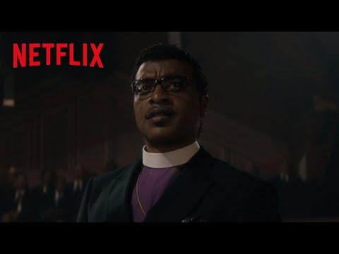 A Caminho Da Fe Trailer Oficial Netflix Youtube
