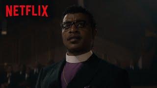 Serie igreja netflix