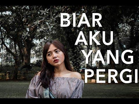 ALDY MALDINI - BIAR AKU YANG PERGI (COVER BY ALMIRA)