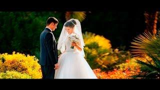 Али ве Реян ( Свадьба в Крыму) (Full Frame production) Свадебный клип 2015