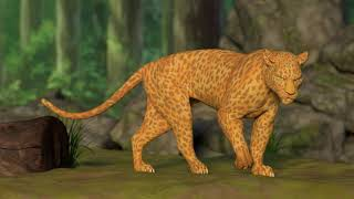 Ryan Sequeira - Creature/Character Animation Reel (KEYFRAME)