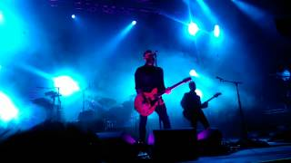 Blue October - (Intro) Sway Live! [HD 1080p] (DVD taping)