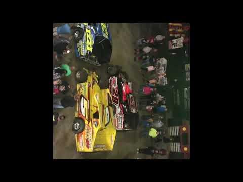 Bridgeport Speedway King of the Big Blocks