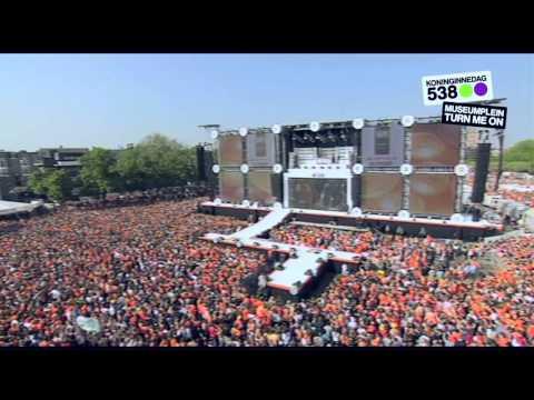 QUINTINO koninginnedag / Queensday 2011