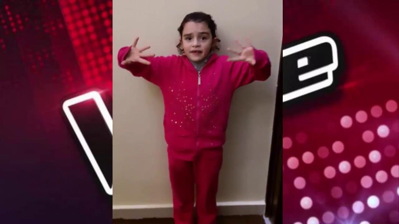 ذا فويس كيدز - the voice kids 2017