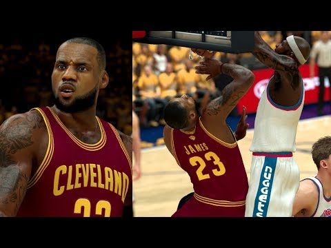 Last Game Before The OffSeason! What Will Happen With LeVert? NBA 2K17 MyCAREER