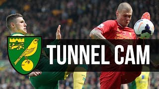 Repeat youtube video TUNNEL CAM: Norwich City 2-3 Liverpool
