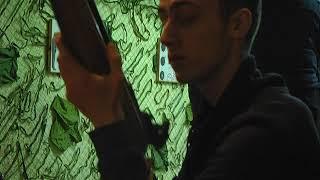2019-02-12 г. Брест. ДОСААФ: первенство по стрельбе. Новости на Буг-ТВ. #бугтв