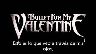 BULLET FOR MY VALENTINE-JUST ANOTHER STAR.-(SUB ESPAÑOL)