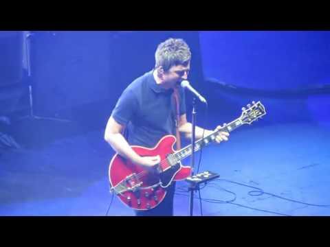 Noel Gallagher HFB Brixton Academy  06-09-2016 FULL CONCERT