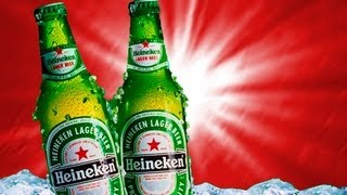 Heineken - Dirty Laundry Ride - Keep the Change Commercial HD Spec thumbnail