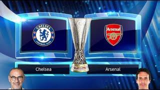 Chelsea vs Arsenal Prediction & Preview 29/05/2019 - Football Predictions