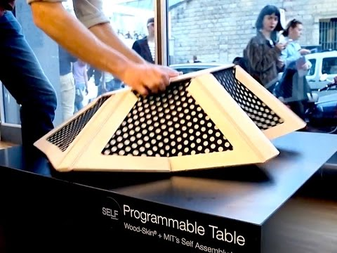 3 Crazy Materials Shaping the Future