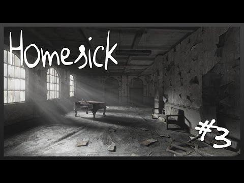 IL PIANOFORTE - Homesick #3 [ITA]