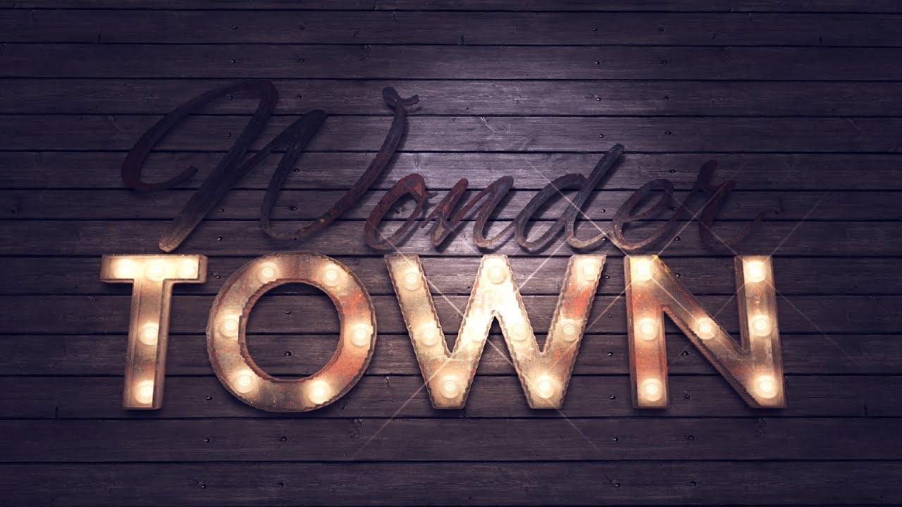 Wonder Town Sizzle Reel