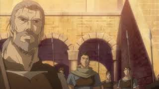 Multi Anime AMV - Sabaton - 1648
