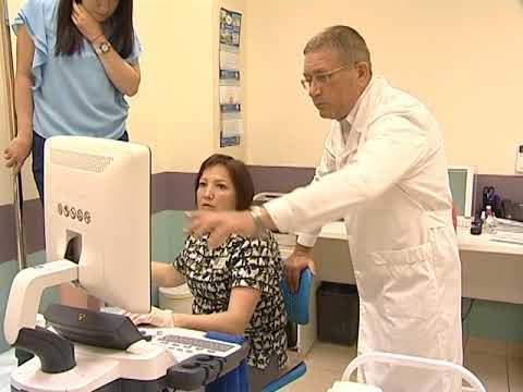 Медицинский центр «Олмед» предлагает современные высокотехнологичные методы лечения