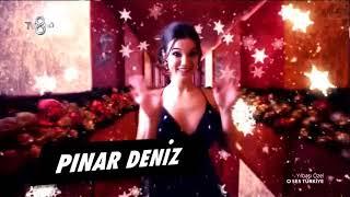 Pınar Deniz   Sevmek Zamanı   O Ses Türkiye Yılbaşı Özel