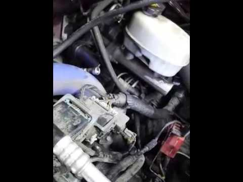 Lb7 fuel pressure relief valve duramax YouTube