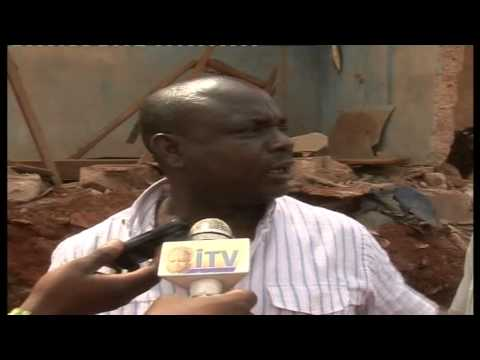Benin: Landlord laments over house demolition without notice